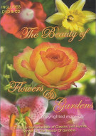 Beauty Of Flowers & Gardens, The