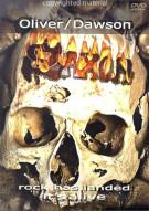 Saxon: Rock Has Landed - Its Alive