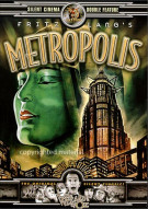 Metropolis / The Wizard Of Oz (Silent Cinema Double Feature)