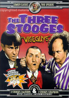 Three Stooges, The: Wiseguys