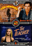 Seniors, The / The Teacher (Double Feature)
