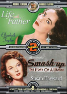 Life With Father / Smash-Up: The Story Of A Woman (Double Feature)