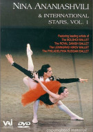 Nina Ananiashvili & International Stars of Dance, Vol. 1