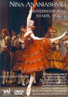 Nina Ananiashvili & International Stars of Dance, Vol. 2