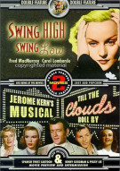 Swing High Swing Low / Till The Clouds Roll By (Double Feature)