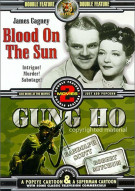 Blood On The Sun / Gung Ho (Double Feature)
