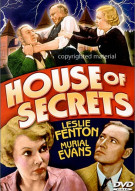 House Of Secrets (Alpha)