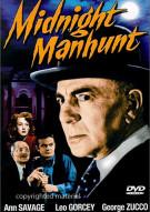 Midnight Manhunt (Alpha)