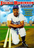 Jackie Robinson Story, The (Alpha)
