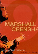 Marshall Crenshaw: Live From The Stone Pony (Bonus CD)