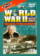 World War II With Walter Cronkite: War In The Pacific (3 DVD Set)