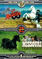 Legend Of The Lone Ranger, The / Missouri Traveler (Double Feature)