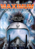 Maximum Velocity