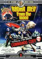 Radar Men From The Moon / Super Cartoons