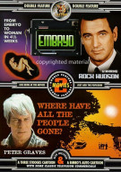 Embryo / Where Have All The People Gone? (Double Feature)
