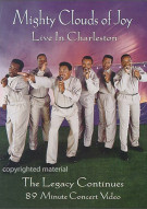 Mighty Clouds Of Joy: Live In Charleston
