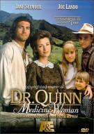 Dr. Quinn Medicine Woman: The Complete Season Two