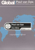 Paul Van Dyk: Global (with bonus CD)