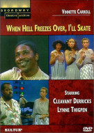 Broadway Theatre Archive: When Hell Freezes Over, Ill Skate