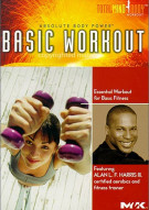 Absolute Body Power 1: Basic Workout