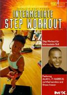 Absolute Body Power 3: Intermediate Step Workout