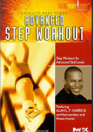Absolute Body Power 4: Advanced Step Workout