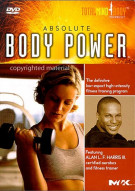 Absolute Body Power: Collectors 4-Pack