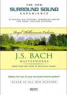 J.S. Bach: Masterworks