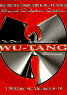 Official Wu-Tang Clan Presents, The: Volumes 6-10