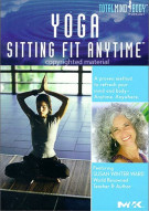 Yoga: Sitting Fit Anytime