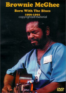 Brownie McGhee: Born With The Blues 1966-1962