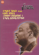 20th Century Jazz Masters: Count Basie Plus Earl Hines, Jimmy Rushing & Louis Armstrong