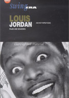 Louis Jordan: Swing Era