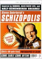 Schizopolis: The Criterion Collection
