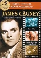 James Cagney: Triple Feature Movie Marathon