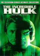 Incredible Hulk, The: The Television Series Ultimate Collection