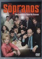 Sopranos, The: The Complete Fourth Season