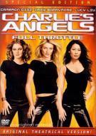 Charlies Angels: Full Throttle (PG-13) (Fullscreen)