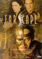 Farscape: Season 3 - Collection 4