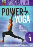Power Yoga: Level 1