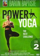 Power Yoga: Level 2