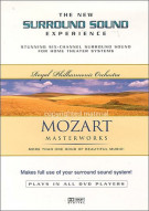 Mozart: Masterworks