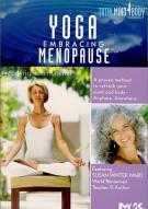 Yoga: Embracing Menopause