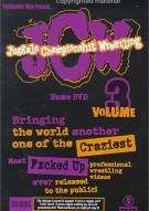 JCW: Volume 3