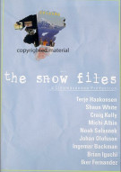 Snow Files, The