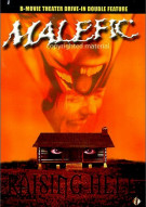 Malefic / Raising Hell (Double Feature)