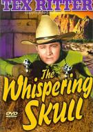 Whispering Skull (Alpha)