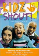 Kidz Shout! Volume 1