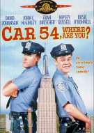Car 54, Where Are You?