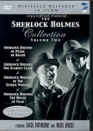 Sherlock Holmes Collection, The: Volume Two